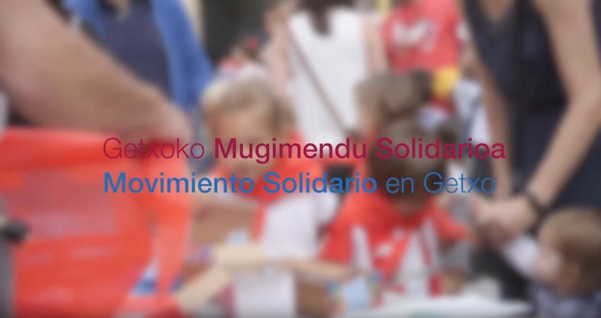 SolidaridUP Getxo - Zumba Solidario