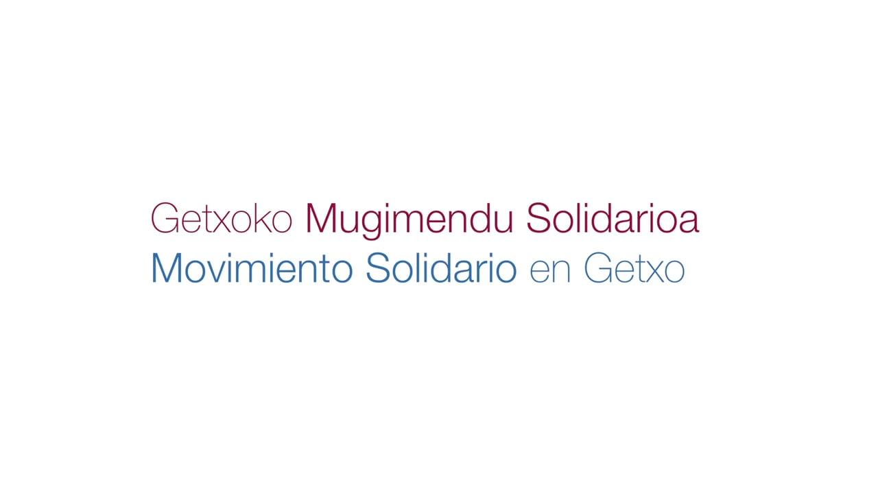 Zabalketa Proyecto SolidaridUP