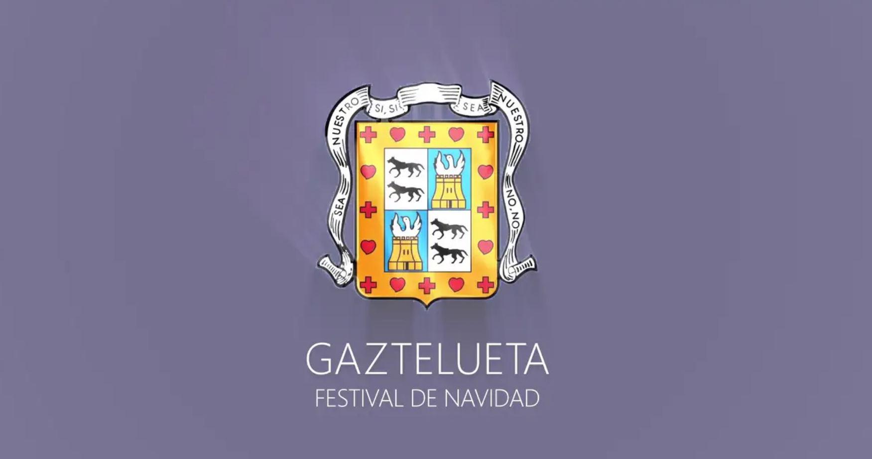 Festival de Navidad de Gaztelueta